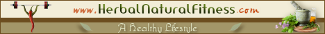 herbal natural fitness